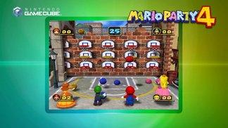Mario Party - The Top 100: Nostalgie-Trailer - Nintendo 3DS