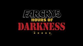 """Trailer zum ersten DLC """"Hours of Darkness"""""""