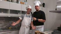 Die Wichtigste Zutat 2015 - The Return of PC Action kocht - Pip Boy's Wiener + Wasteland Pizza