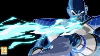 Dragon Ball FighterZ - Nappa: Charakter-Video