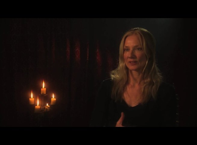 Joely Richardson über den Film - OV-Interview Poster