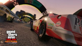 Southern San Andreas Super Sport Series