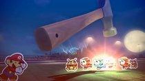 Paper Mario: Color Splash Trailer - The Adventure Unfolds