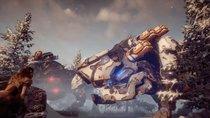 Horizon - Zero Dawn: Cinematic Story Trailer