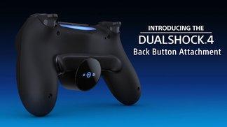 Die neue Erweiterung des Dualshock 4