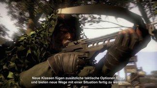 Ghost Recon - Wildlands: Ghost War - Launch Trailer