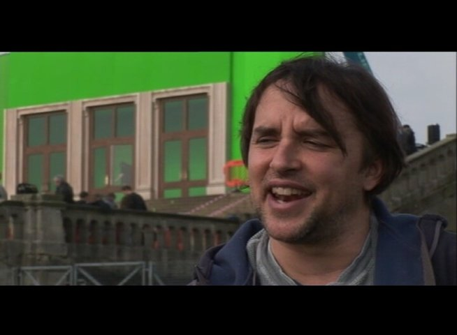 Richard Linklater (Regie) über Zac Efron - OV-Interview Poster