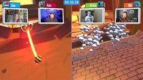 Farbenfrohes Geschicklichkeitsspiel - präsentiert von Daedalic