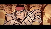 Shank: Trailer