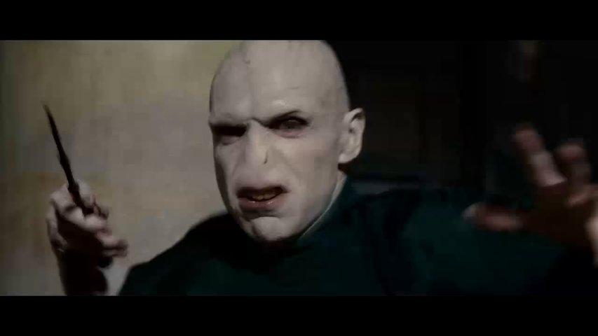 Harry Potter Und Die Heiligtümer Des Todes Teil 2 Film 2011