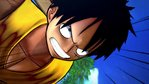 One Piece Burning Blood - PS4 XB1 PS Vita - The next battle (German Announcement Trailer)