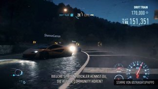 Need For Speed PC - Launch