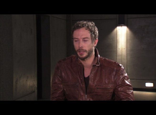Kris Holden Ried über das UNDERWORLD Franchise - OV-Interview Poster