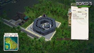 Tropico 5 - Penultimate Edition (Xbox One) - Gameplay Trailer (DE)