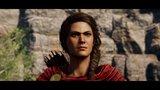 Eine Welt voller Gefahren Gameplay Trailer - Kassandra - Gamescom 2018