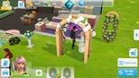 Die Sims Mobile: Heiraten und Baby bekommen