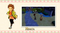 Story of Seasons - Trio of Towns: Bachelors im Trailer