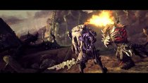 Guild Wars 2  Heart of Thorns Launch Trailer