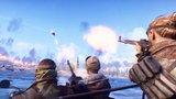 "Der Battle Royal-Modus ""Feuersturm"" ist ab sofort verfügbar!"