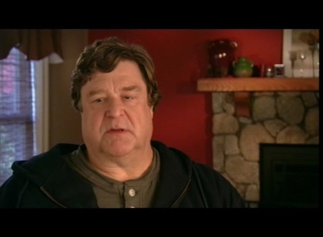 John Goodman (Graham Bloomwood) - Interview Poster