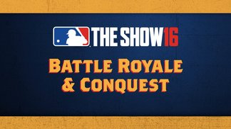 MLB The Show 16 - Welcome to The Show  (Available Now   PS4, PS3)