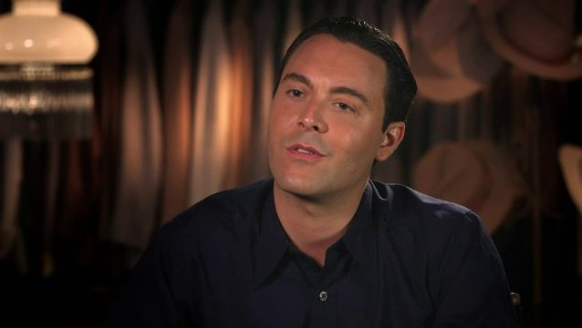 Jack Huston über Ruth - OV-Interview Poster