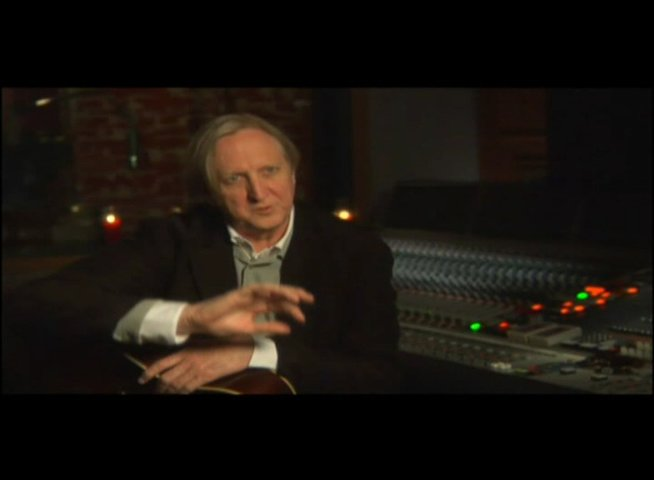 T. Bone Burnett über Jeff Bridges - OV-Interview Poster