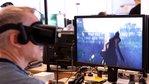 Ankündigung der VR-Version