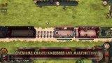 Bounty Train new E3 gameplay trailer