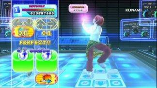 Trailer zu Dance Dance Revolution - Hottest Party 4