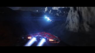 Elite Dangerous  Horizons Launch Trailer
