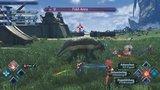 Xenoblade Chronicles 2 - Automatische Attacken