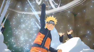 Naruto to Boruto -Shinobi Striker: You're the hero - Gamescom 2017 German Trailer