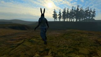 Overgrowth - Trailer zur finalen Version