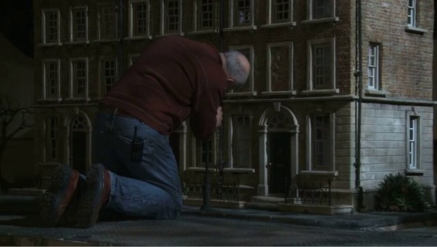 B-Roll - Making Of Poster