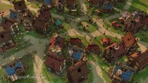 Neue Grafik und neues Kampfsystem - Alpha Gameplay
