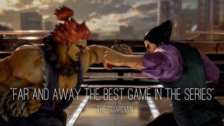 Tekken 7 -  Accolades Trailer - PS4/XB1/PC