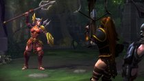 Heroes of the Storm - Cassia im Rampenlicht