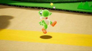 Yoshi für Nintendo Switch: Ankündigungs-Trailer der E3 2017