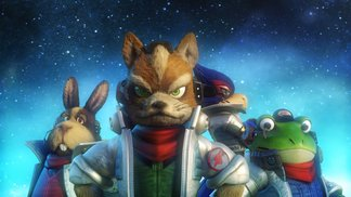 Star Fox Zero und Star Fox Guard - First-Print-Edition (Wii U)