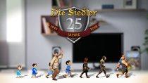 25 Jahre Siedler-Geschichte - 7 Spiele in der Collection