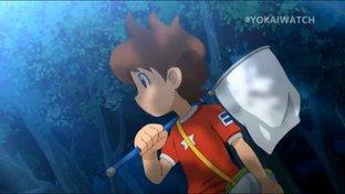 Yo-Kai Watch - E3 Trailer
