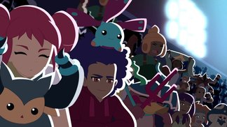 Die Temtem-Jagd hat begonnen - Launch Trailer