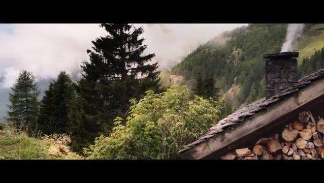 Heidi Film (2015) · Trailer · Kritik · KINO de