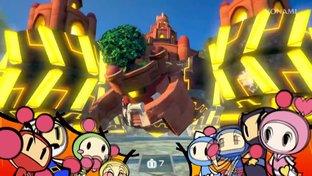 Super Bomberman R - Official Nintendo Switch Trailer
