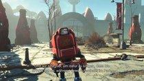 Fallout 4 - Offizieller Trailer zu Nuka-World