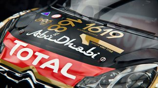 Sebastien Loeb Rally Evo - Launch Trailer