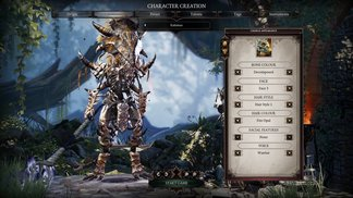 Divinity - Original Sin 2: Feature Trailer