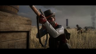 Neue Waffen und Verbesserungen der Spielwelt - großes Beta-Update