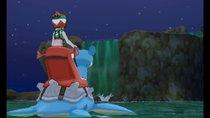 Pokémon Sonne und Mond - Tracys Inselprüfung